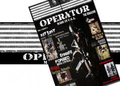 Operator Magazine Issue 2