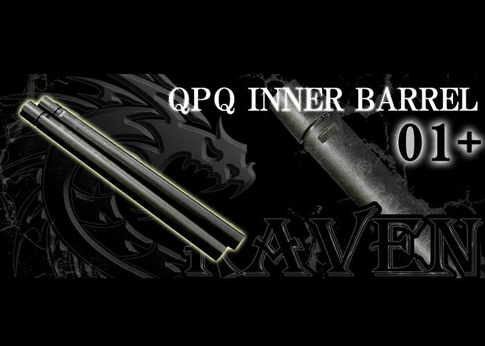 PDI Raven 01+ QPQ Inner Barrel