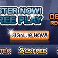 You're only 3 steps away from your free £5