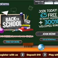You Have £5 FREE No Deposit at Bingocams