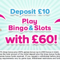 Grab Special Christmas Bonanza At Top Bingo Sites UK