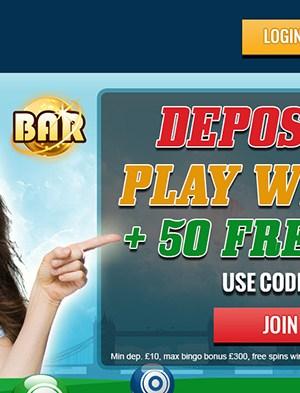 New Bingo Sites Iconic Bingo