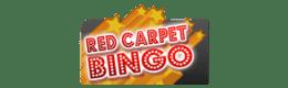 Red Carpet Bingo