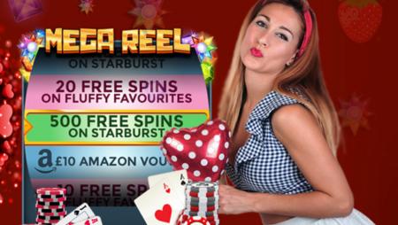 Brand New Online Casino Sites UK Heart Of Casino