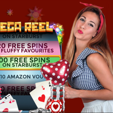 Brand New Online Casino Sites UK Heart Of Casino