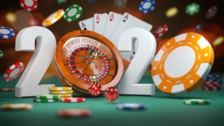 Few reasons why online casino is so popular in UK