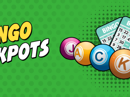Best New Online Bingo UK Jackpots Explained