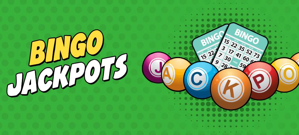Best New Online Bingo UK Jackpots Explained