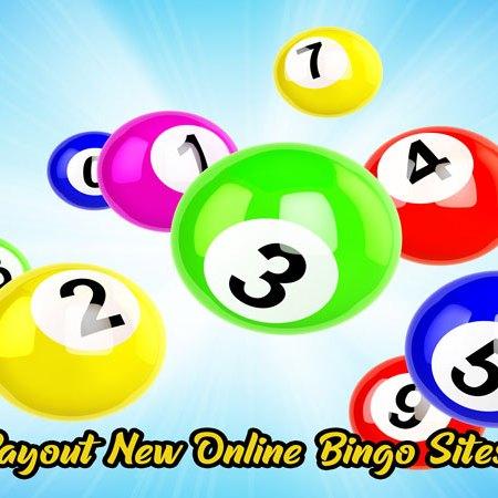 Fast Payout New Online Bingo Sites UK