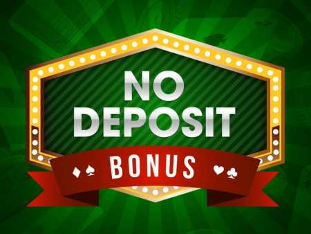 All about No Deposit Required Casino Bonuses UK