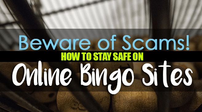 How Can You Keep Your Online Bingo Account Safe From Hackers? Know The Tips