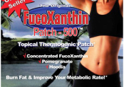 FucoXanthin Patch-500