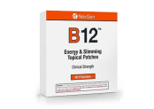 B12 Energy & Slimming Topical Patches