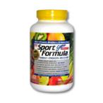 Sport Formula Vitamin Super Capsules