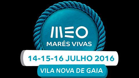 MEO Marés Vivas 2016