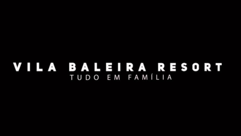 Vila Baleira Resort