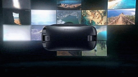 Samsung Portugal 360