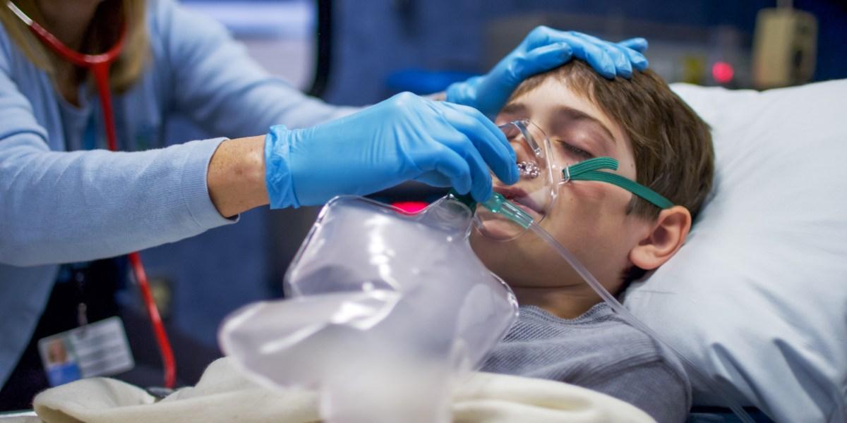 Родители не дозволиле лекарите да го исклучат детето од апарати, а потоа се случило чудо