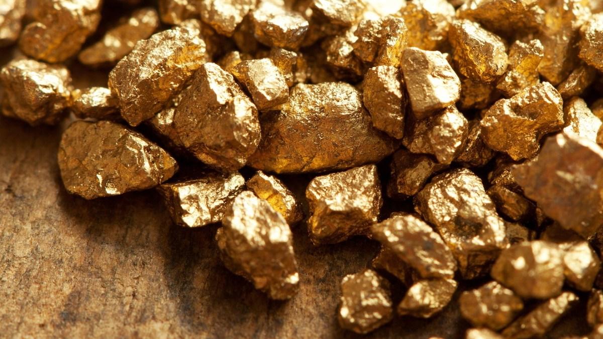 Руски научници од јаглен направиле злато