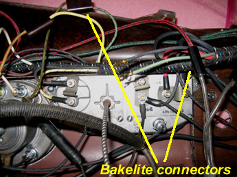 Electrical Main Harness