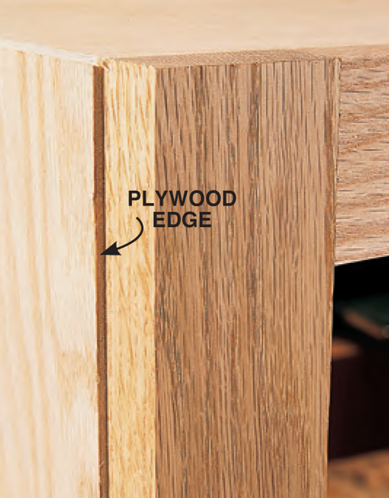 Face Frame Cabinets  Popular Woodworking Magazine
