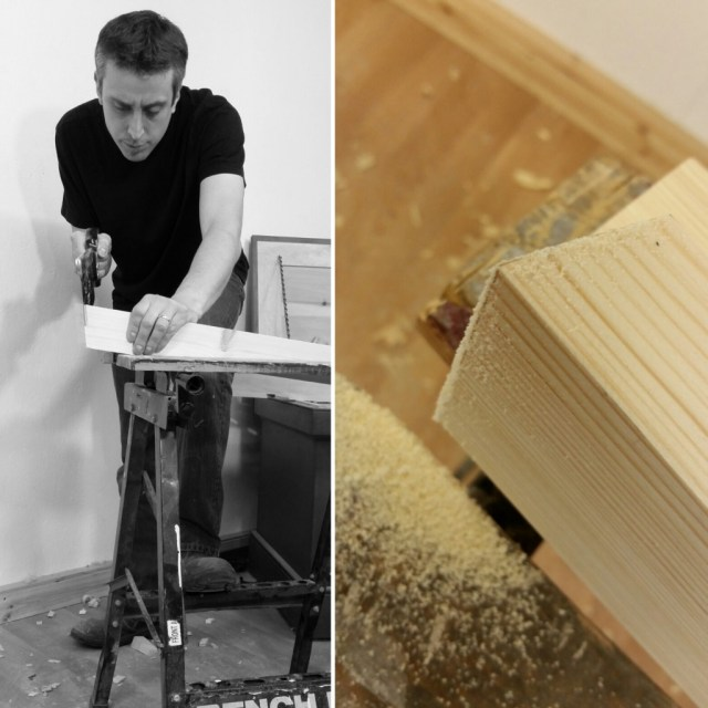 Building Sawhorses, Part 2 - Popular Woodworking Magazine