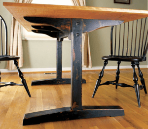 how to build a shake table