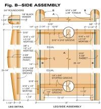 Plans to build Lateral File Cabinet Plans PDF Plans