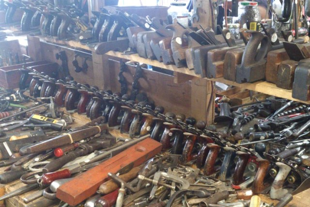 Hand Plane Quest – The Blog Post I Wish I'd Had While at the Store ...