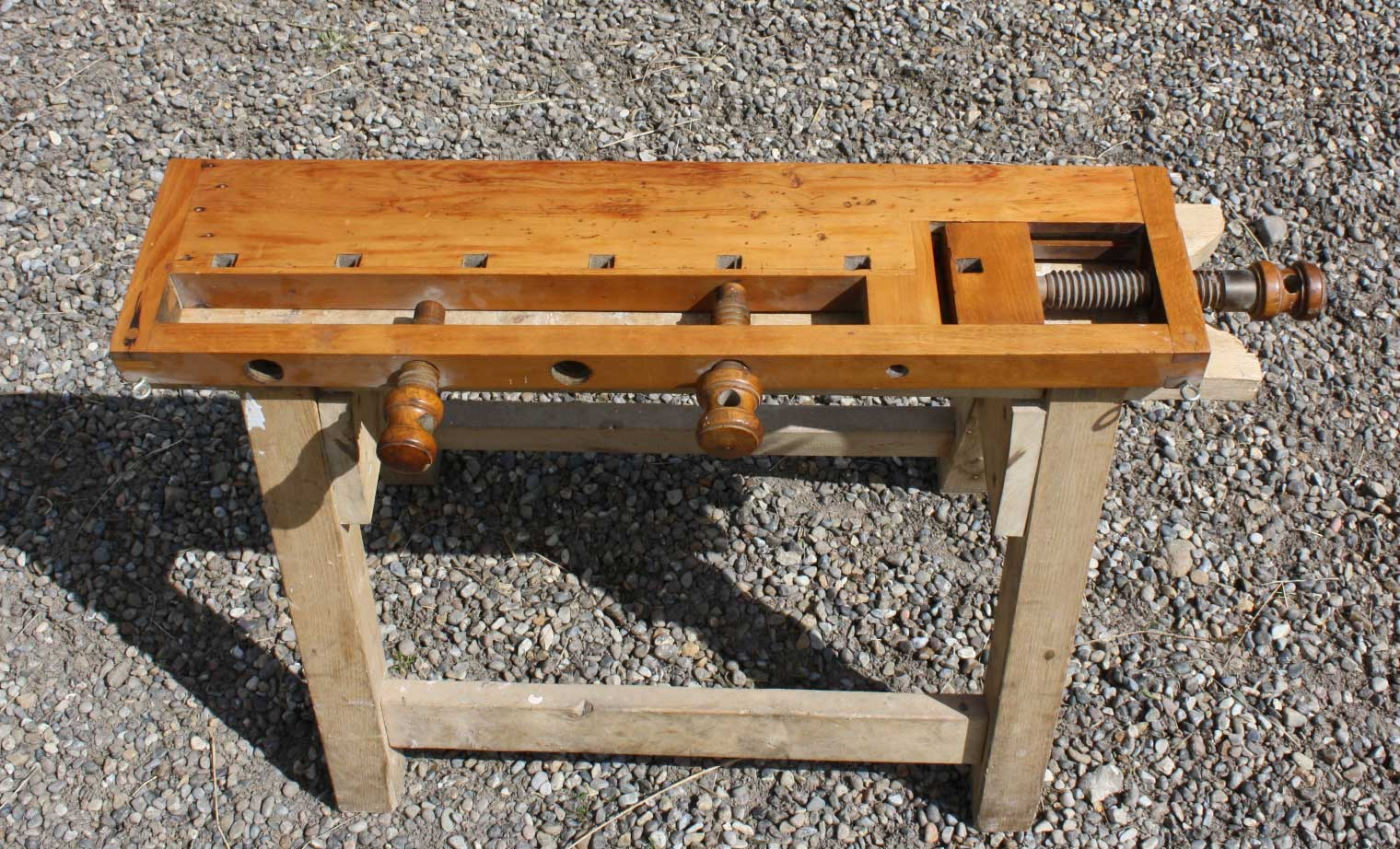 How To Build Woodworking Plans Portable Work Bench Plans