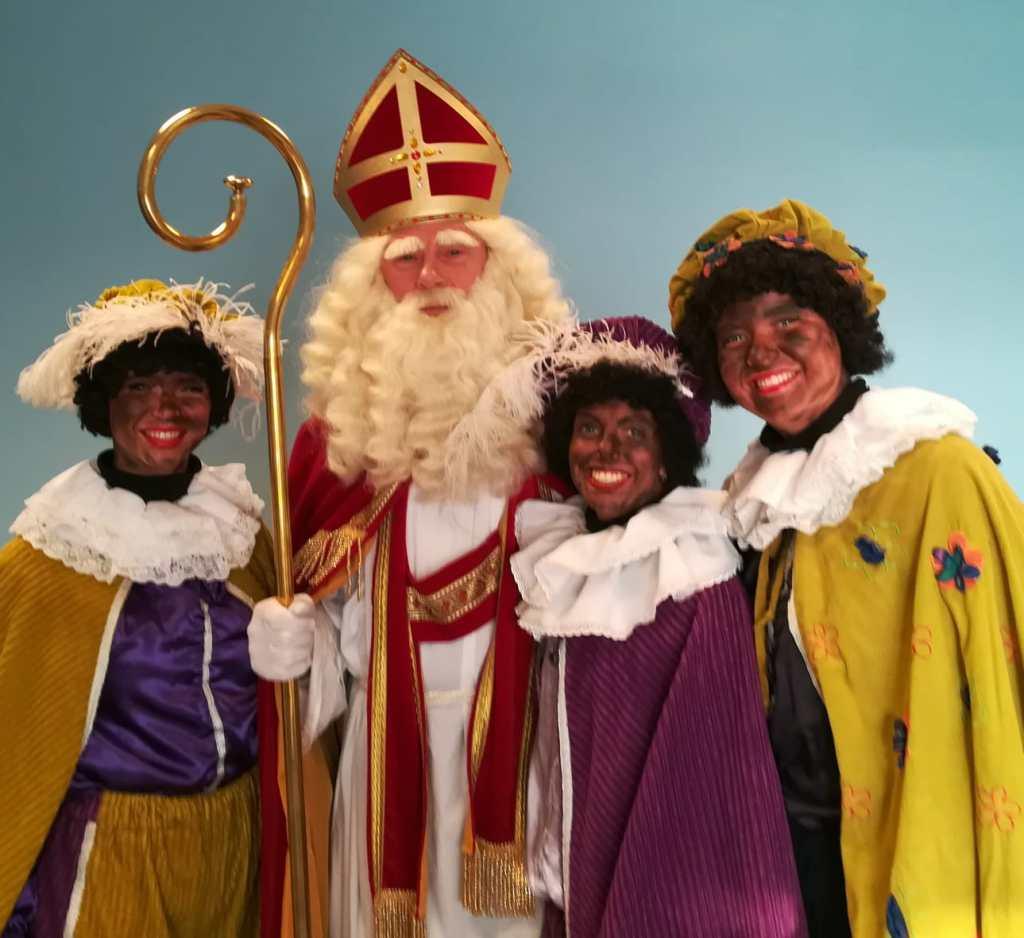 Online Sinterklaasfeest - Corona Proof