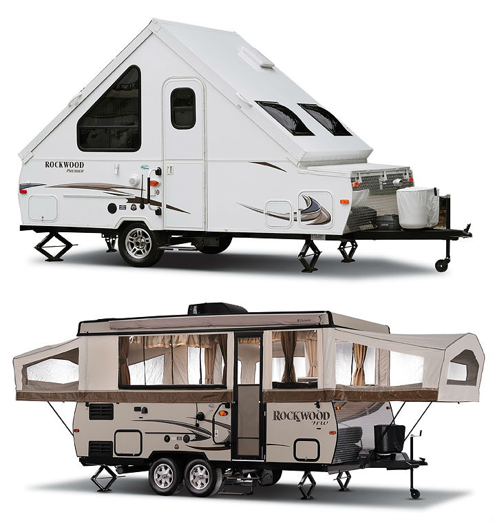 Pop Up Campers  Your Pop Up Campers Guide