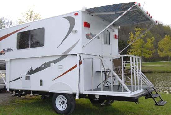 hard sided pop up travel trailer  Pop Up Campers