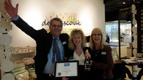 The-Scottish-Gift-and-Food-Trade-Show-in-Glasgow - Pop UP Workshop News – January 2016