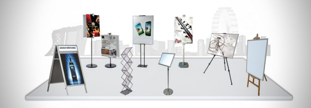 Display Stand
