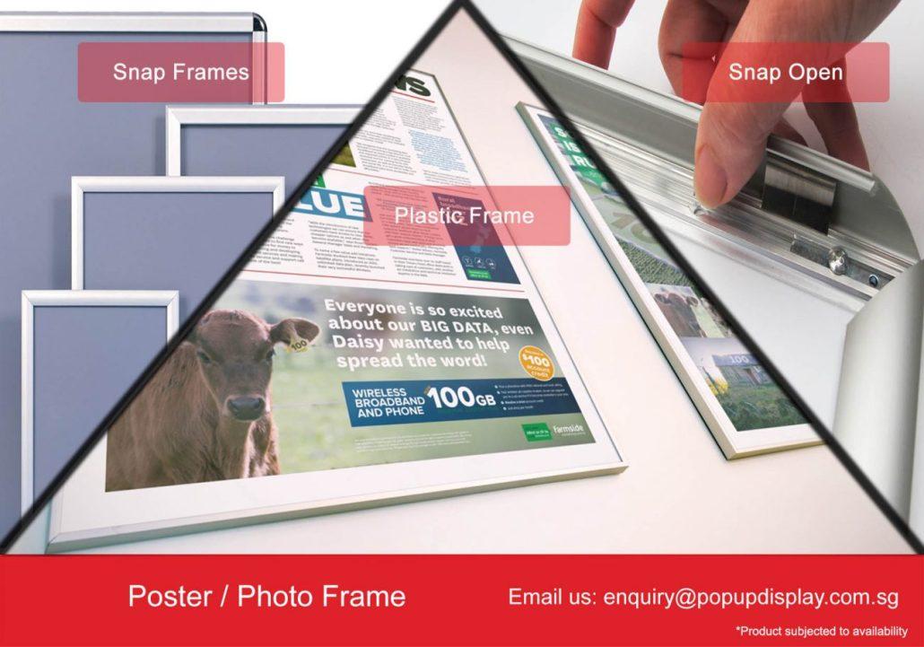 Poster Photo Frame