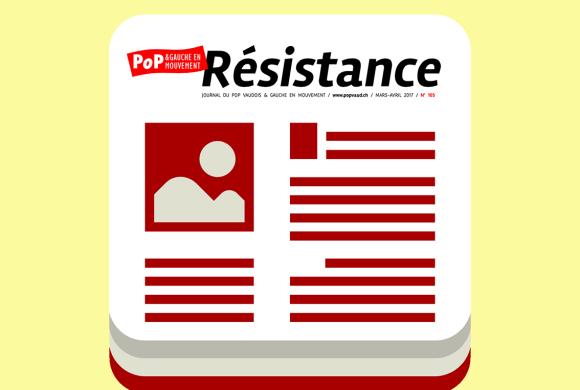 Résistance n°107