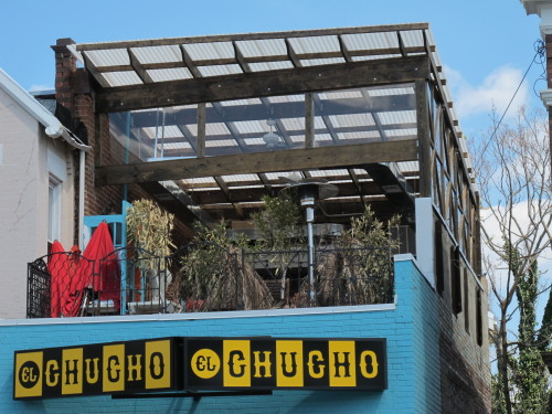 New Brunch Launching at El Chucho this Saturday  PoPville