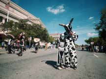 Fantastic Festival Photos Vol. 2 – Fiesta DC 2015 | PoPville