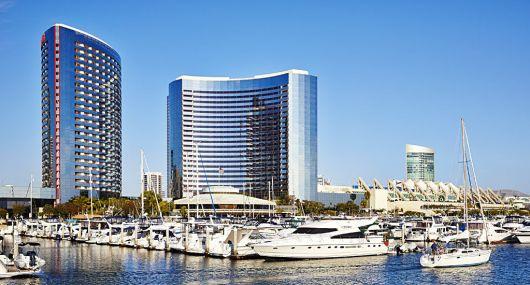 SDCC 2106 hotels