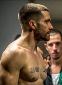 Jake Gyllenhaal Body Chest