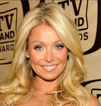 Kelly Ripa Workout How She Stays So Thin Pop Workouts
