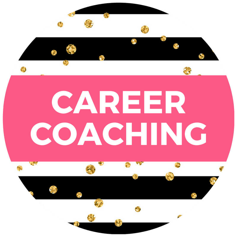 Pop Your Career - Career Coaching - Canberra Career Coach and Resume Writer