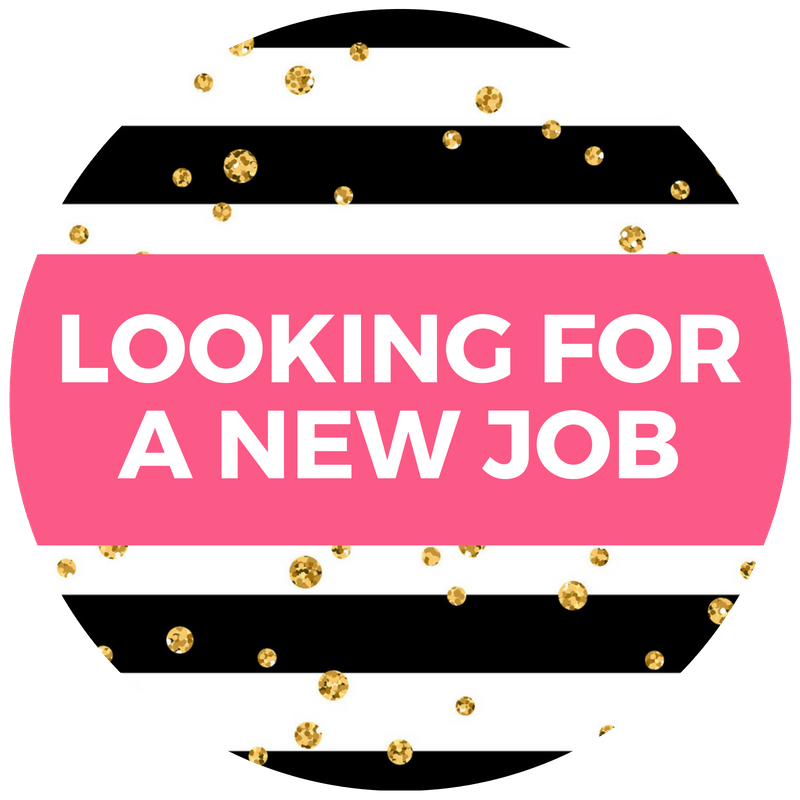 Pop Your Career - Looking for a new job - Jobseeker - Canberra Career Coach and Resume Writer