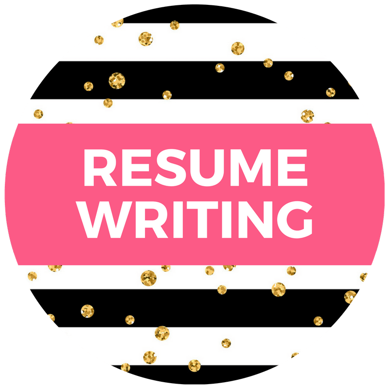 Pop Your Career - Resume Writing - Canberra Career Coach and Resume Writer