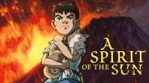 Spirit Of Sun Blu-ray Dvd Popzara Press