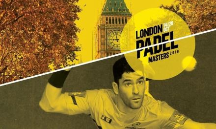World Padel Tour cancela el London Padel Master