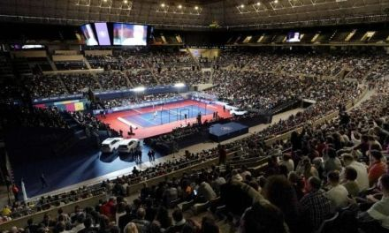 Regresa  World Padel Tour en Madrid y a puerta cerrada
