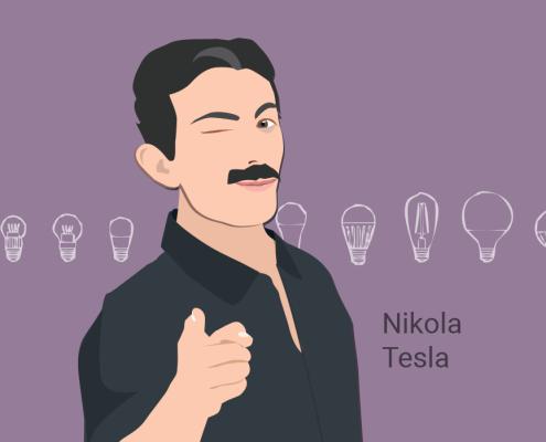 Kako izbereš ustrezne sijalke v 4 korakih / PorabimanjINFO / Ilustracija Branko Baćović
