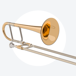 Enota Decibel (dB) - 110 db - Trombon / Porabimanj INFO